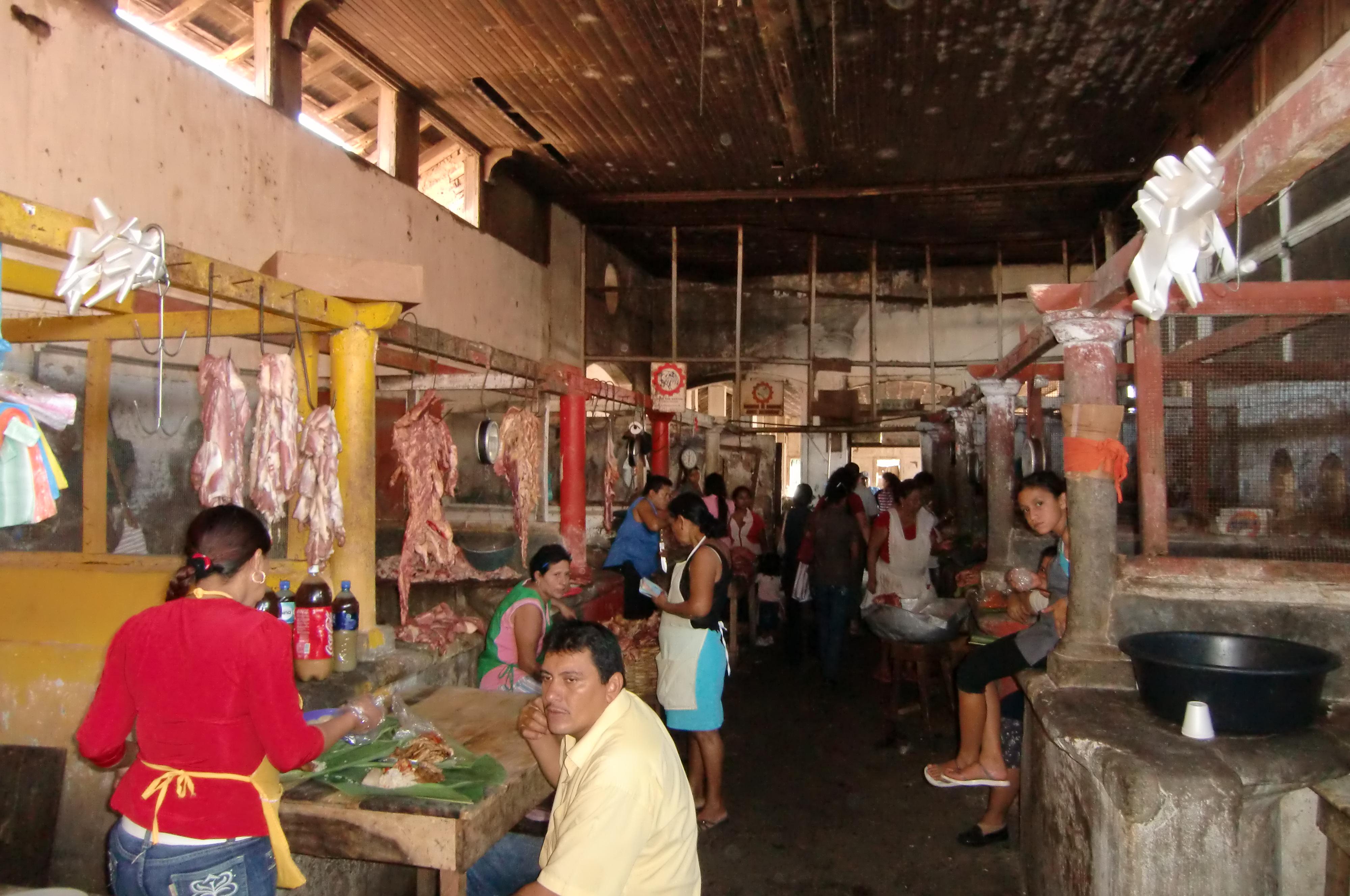 Nicaragua und zur ck archives rolfs blog for Billige holztische